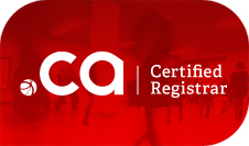 MyID.ca, INC. is certified by CIRA, the canadian entity assigned by the government of Canada to manage the canadian .ca domains, as a CIRA certified .ca canadian domains registrar. Click here to verify